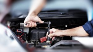 Comprehensive Car Servicing