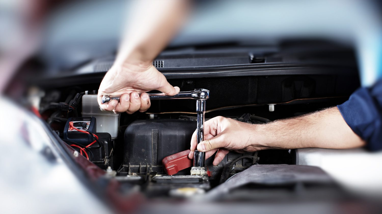 Car Service and Maintenance