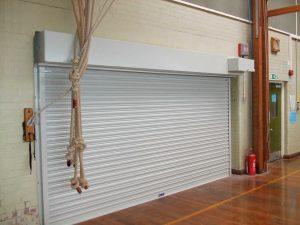 Buying Fire Shutter Doors