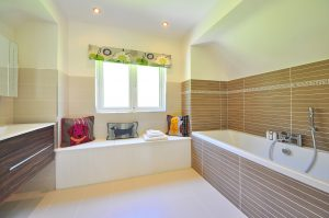 Hire Professional Bathroom Fitters For Luxurious And Attractive Bathroom