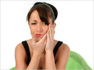 Jawbone problems